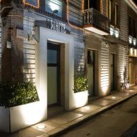 White B&B, hotel in Foggia