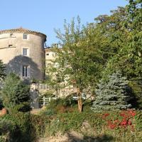Chateau de Mauras