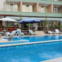 Hotel Onyx, отель в Китене