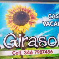 Il Girasole, hotell i Scoglitti