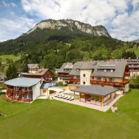Der Hechl, hotel in Tauplitz