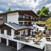 Hotel Restaurant Chesa, Hotel in Flims