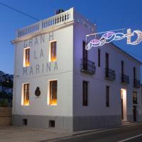 Gran H La Marina - SHR Hotels, hotel in Altea