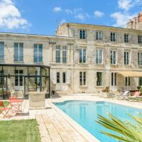 L'esprit du 8, hotel in Rochefort