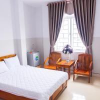 Hoang Thinh Hotel, hotel in Kon Tum