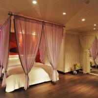 Day Chen Hotel, hotel in Yilan City