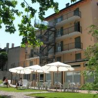Ostello Di Rovereto, hotell i Rovereto