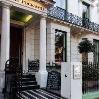 The Rockwell, hotel di London