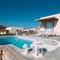 Schinoza Luxury Suites, ξενοδοχείο στη Σχοινούσα