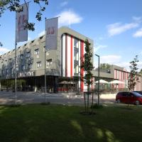 Active Hotel, hotel in Wrocław