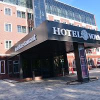 Hotel Voyage, hotel in Belgorod
