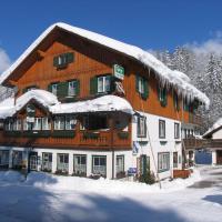 Gasthof Staud'nwirt, Hotel in Bad Aussee
