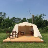 VierVaart Tent II