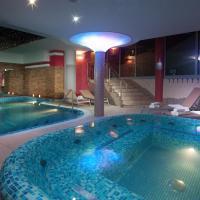 Wellness Hotel Windsor, hotel v destinaci Špindlerův Mlýn