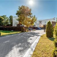 Белые Росы Отель, отель в Белгороде