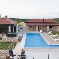 Villa Ljuba, hotel in Čitluk