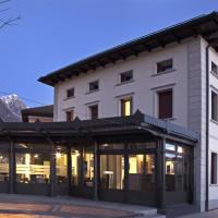 La Locanda alla Stazione, hotel di Ponte nell'Alpi