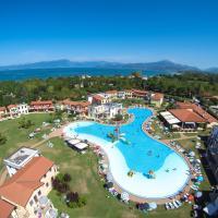 Gasparina Village, hotel a Castelnuovo del Garda