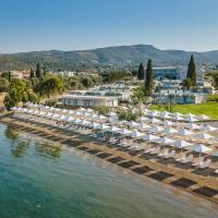Amaronda Resort & Spa Eretria