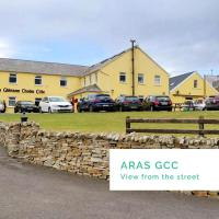 Aras Ghleann Cholm Cille, hotel in Glencolumbkille
