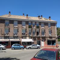 Apartamento Plaza, hotel in Pinto