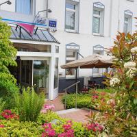 Avantgarde Hotel, Hotel in Hattingen