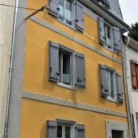 Au Chat Ronfleur, hôtel à Bagnères-de-Bigorre