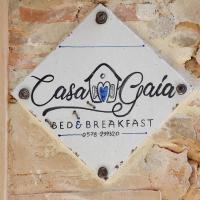 B&B Casa Gaia, hotell i Città della Pieve