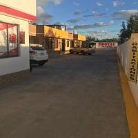 Hostal La Joyita, hotel em Quinche