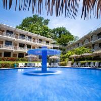 Hotel Arenas en Punta Leona, hotel in Jacó