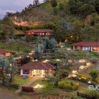 Eucaliptus Spa Resort, hotel in Dapa