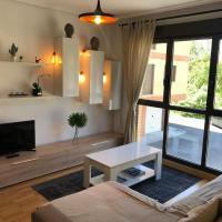 Apartamento Ezcaray con Piscina, Hotel in Zorraquín