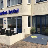 Aquarius Hotel, hôtel à Scheveningen