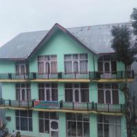 Cozy Swiss Meadows, hotel in Khajjiar