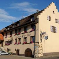 Gasthaus Adler, Hotel in Lauchringen