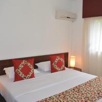 Hotel Express, hotel in Maldonado
