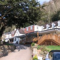 Royal Lodge, hotel em Symonds Yat