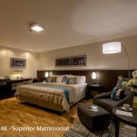 Caseros 248 Hotel, hotel in Cordoba