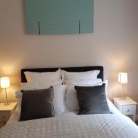 Spacious Modern Stockbridge/New Town Apartment