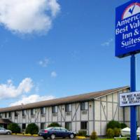 America's Best Value Inn & Suites International Falls, hotel in International Falls