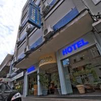 Hotel Eldorado, hotel in Salto