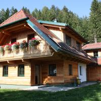 Stillbacherhütte