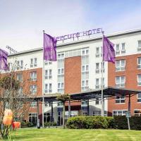 Mercure Kamen Unna, hotel in Kamen