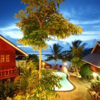 Tharathip Resort Koh Phangan - SHA Plus