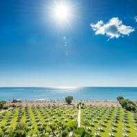 Apollo Beach, отель в Фалираки
