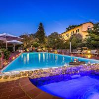 Casa Vacanze Casa Italia, hotell i Lamporecchio