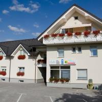 Dežman Bed & Breakfast, hotel in Kranj