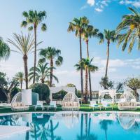 Iberostar Selection Marbella Coral Beach، فندق في مربلة