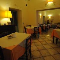 Hotel Rossi, hotel a Manciano