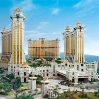 Galaxy Macau, hotel in Macau